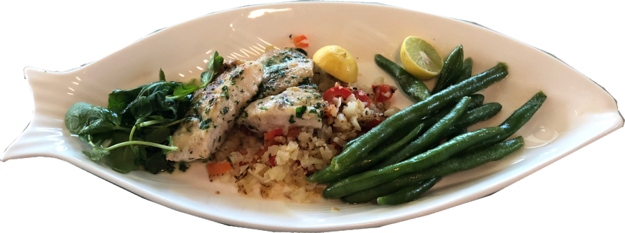 Page 11 of Pan Seared Yelloweyed Snapper By Chef Michael