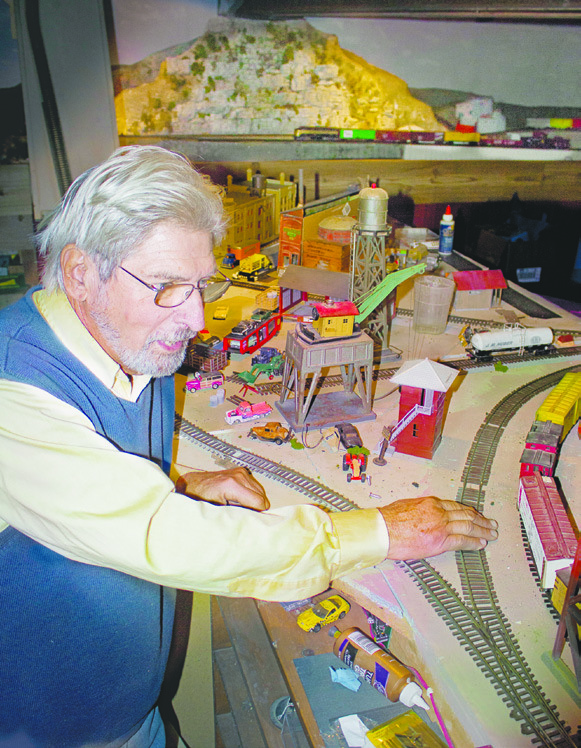 Page 22 of Jim Roberts and his Train Project