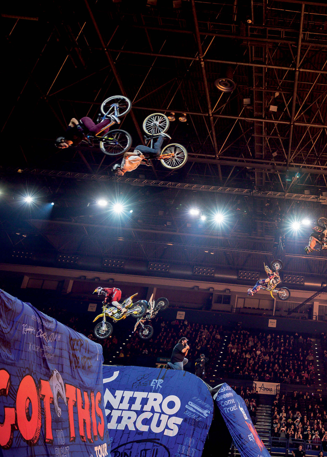 Page 74 of Nitro Circus: You Got This