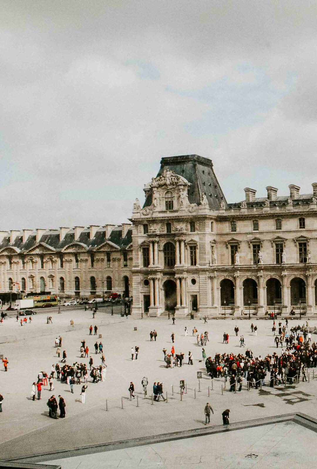 Page 32 of Paris Reise Tipps bei Regen