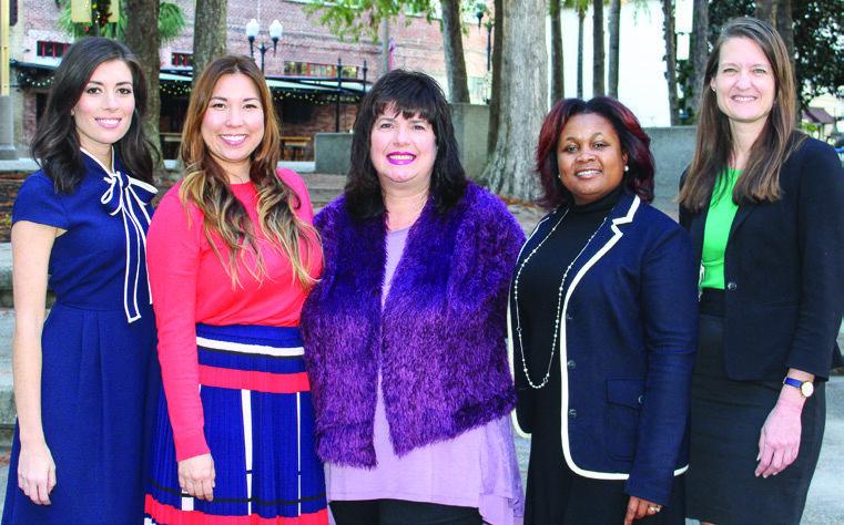 Page 30 of Leading the Way: ATHENA Orlando Women's Leadership