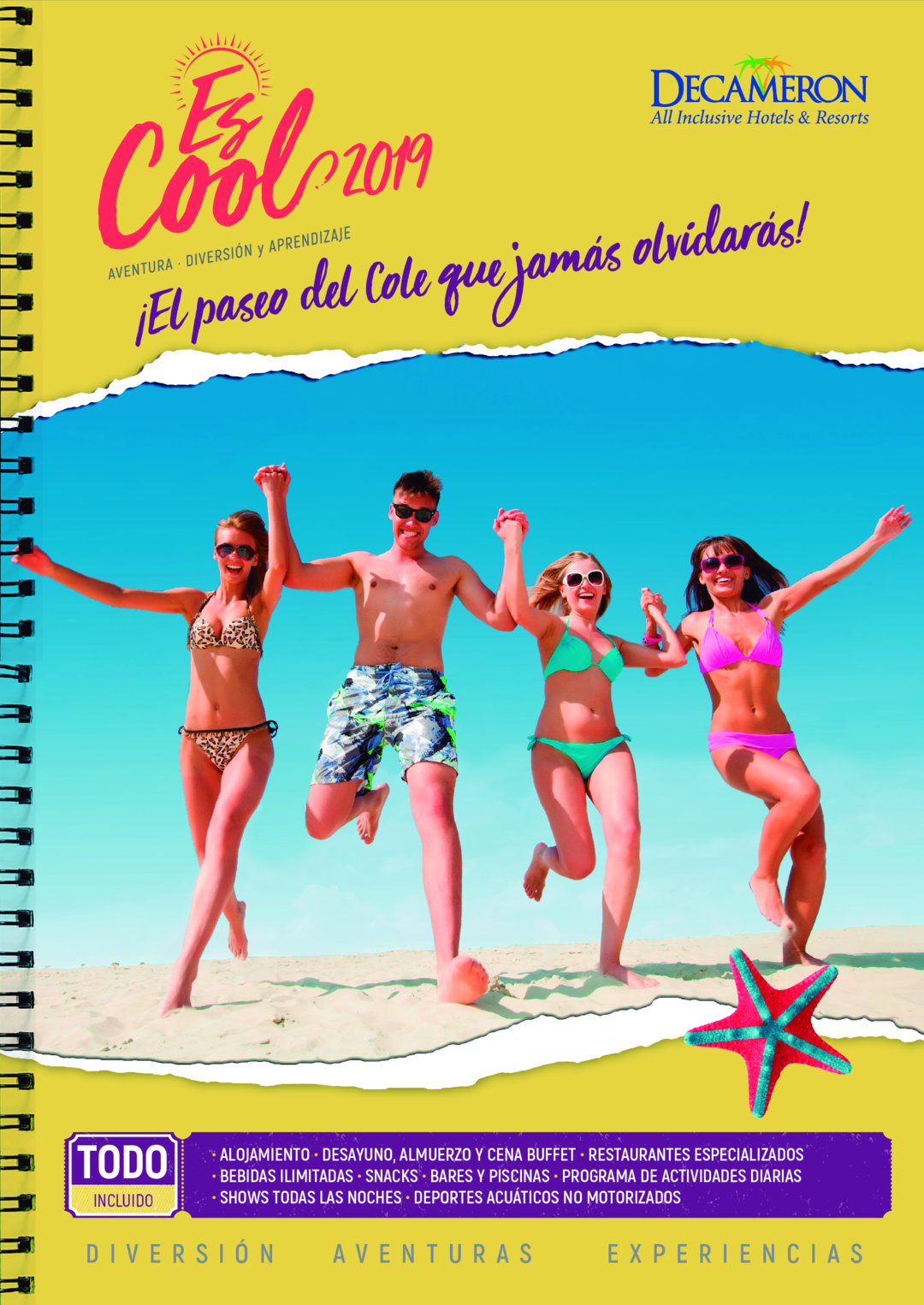 story from: Decameron Es Cool 2020