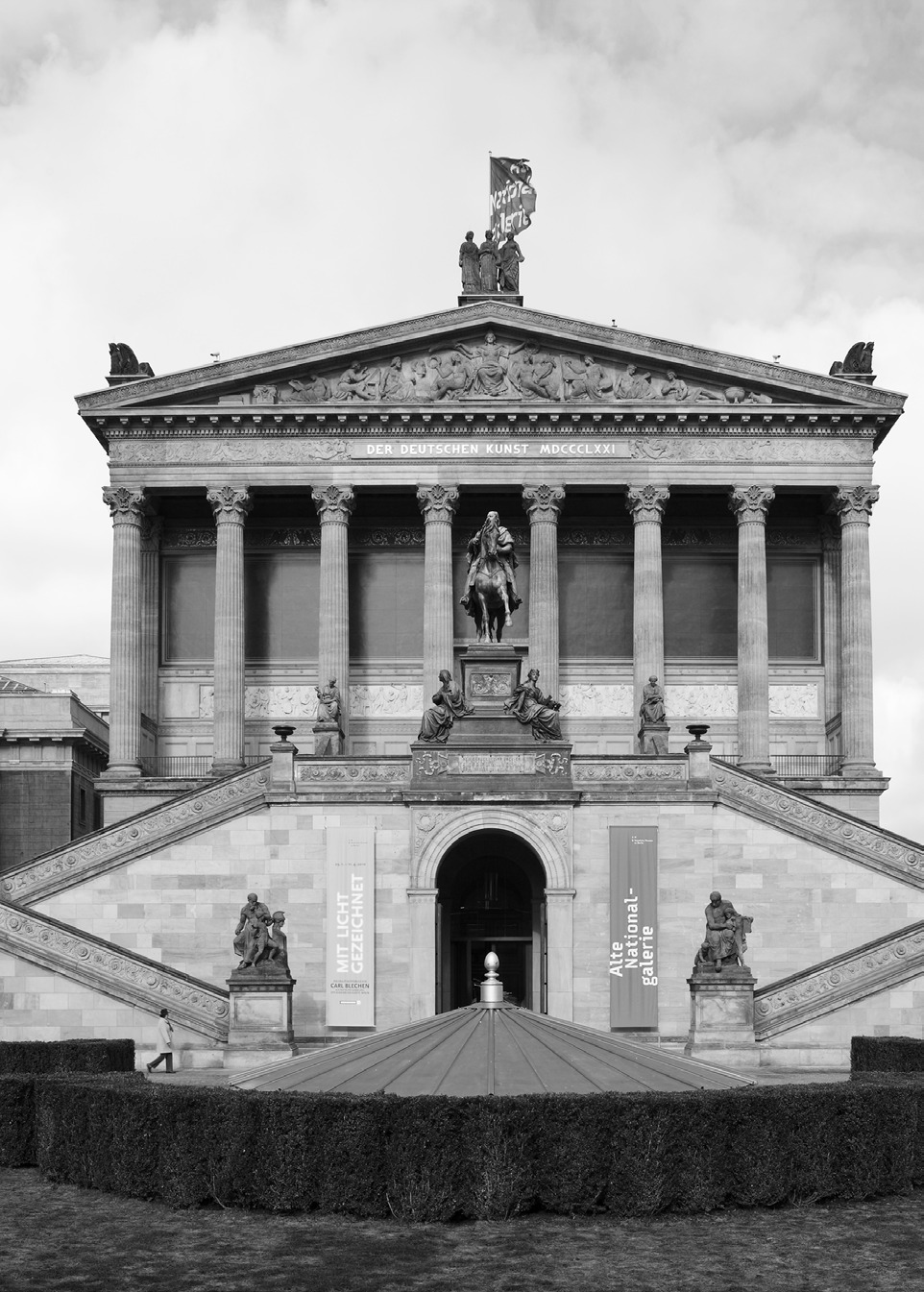 Page 76 of Interview Alte Nationalgalerie Berlin