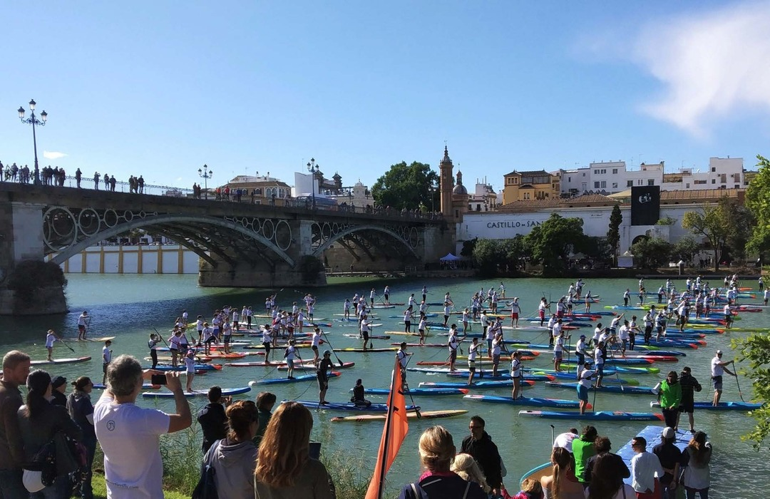 Page 36 of Sevilla SUP Festival Up#24