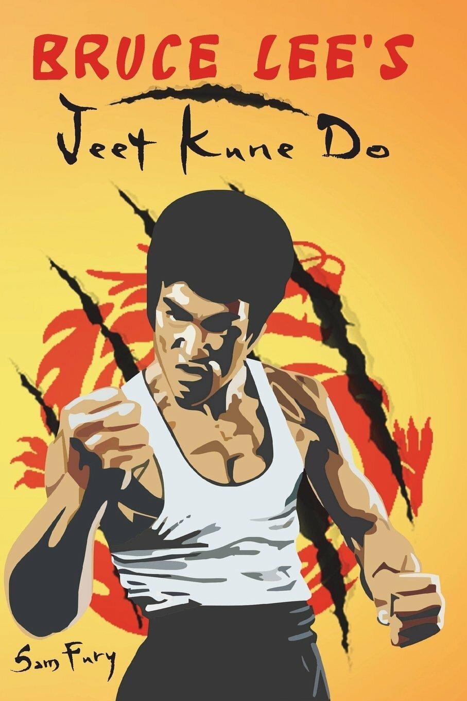 Pdf Online Bruce Lee S Jeet Kune Do Jeet Kune Do Techniques And