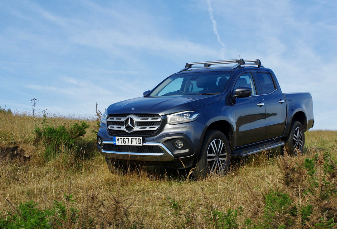 Page 20 of Review - Mercedes X-Class
