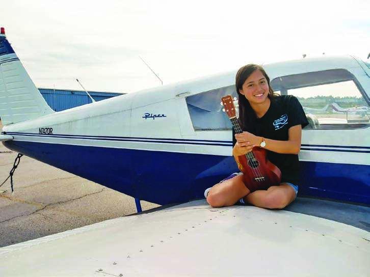 Page 18 of Pathway: Flying Musician Nicole-Isabella Ruiz