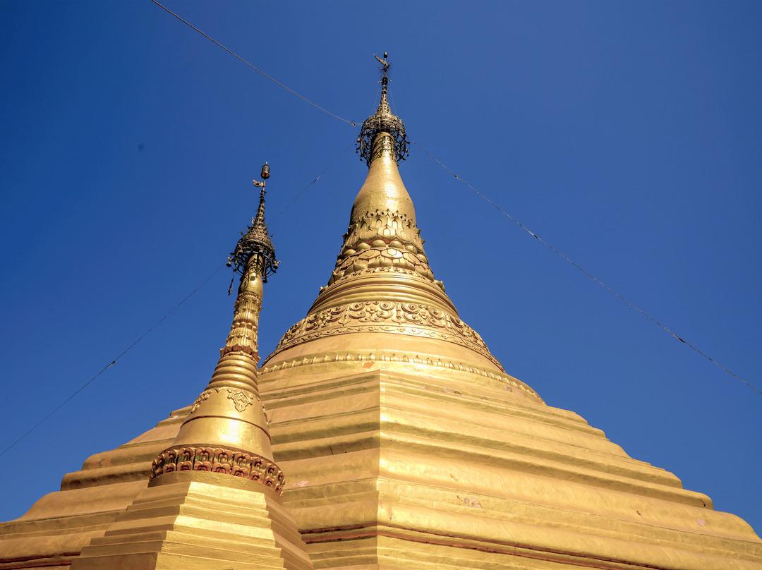 Page 6 of Kaylartha Pagoda: A Sacred Peak in Mon State, Myanmar