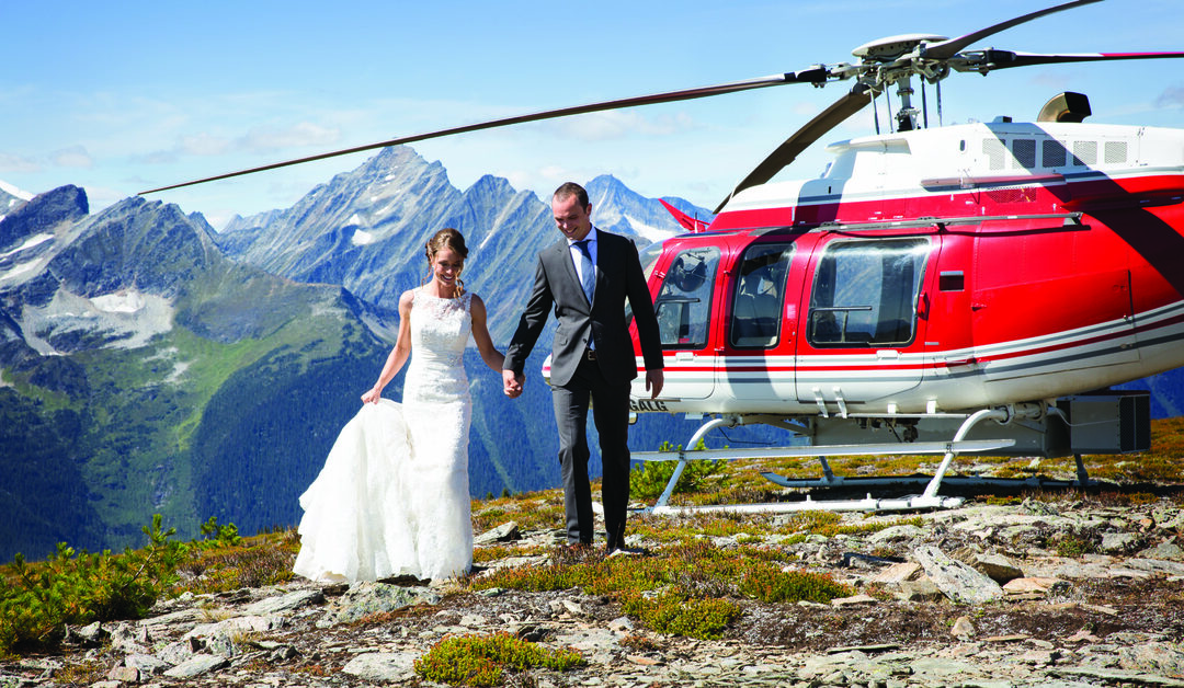 Page 36 of Experience an Unforgettable Mountain Wedding