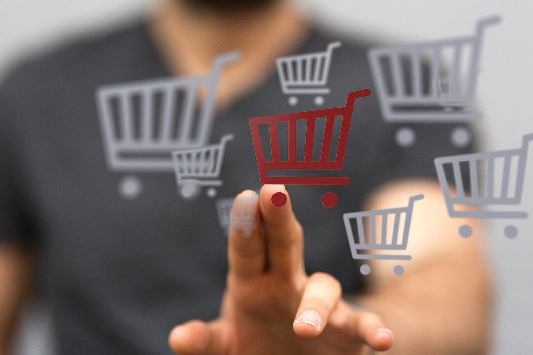 Page 14 of The retail landscape - a new era of business