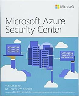 EBOOK] DOWNLOAD Microsoft Azure Security Center (IT Best