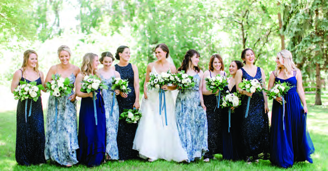 Page 16 of Area Wedding | Liz + Will | June 9, 2018