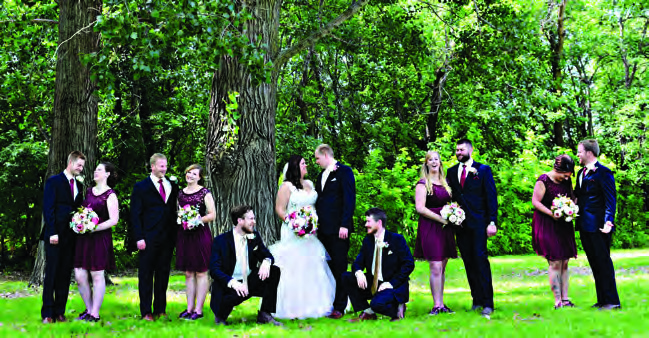 Page 18 of Area Wedding | Alex + Chris | June 22, 2018