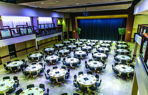 Page 28 of Avalon Events Center Enters Its Second Act