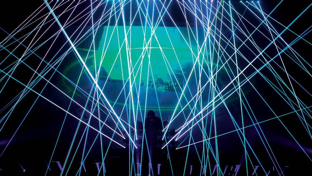 Page 66 of BRAINFEEDER'S 10TH ANNIVERSARY: FLYING LOTUS IN 3D