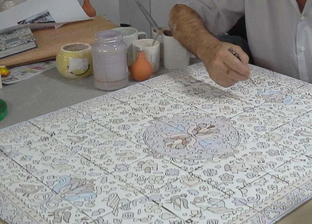 Page 2 of Ceramic Handmade Carpets