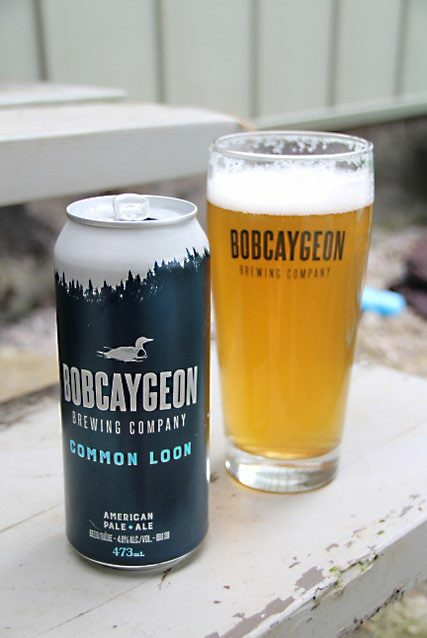 Page 14 of Bobcaygeon Brewing Company - Craft Breweries of the Kawarthas