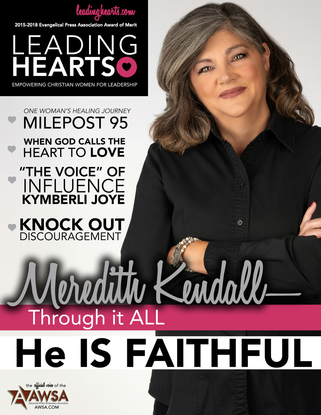 Page 1 of Leading Hearts
