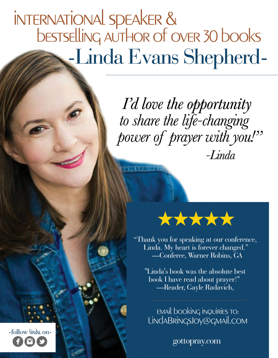 Page 28 of Linda Evans Shepherd