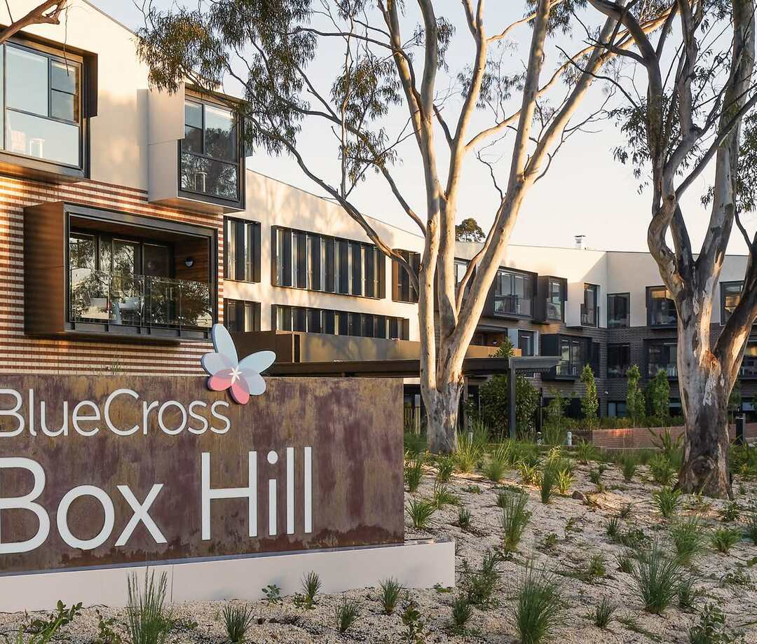 Page 114 of Bluecross Box Hill