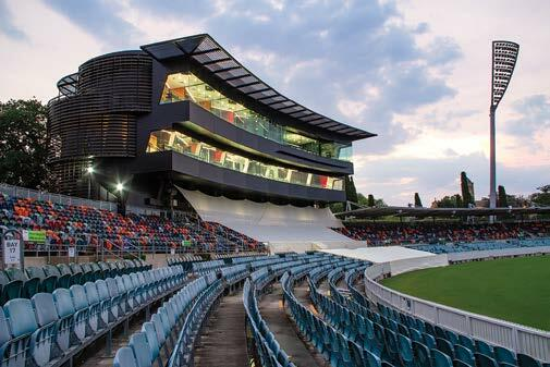 Page 162 of Manuka Oval Media and Function Centre
