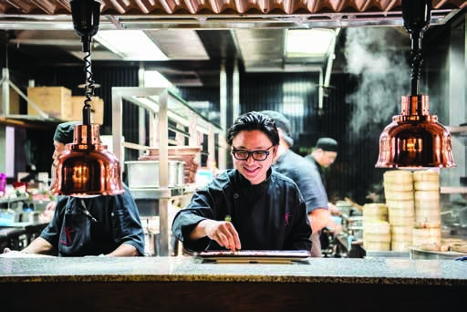 Read story: Luke Nguyen's Gourmet Guide to Ho Chi Minh