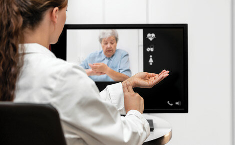 Page 2 of Patients to Have More Access to Telehealth Services in 2020