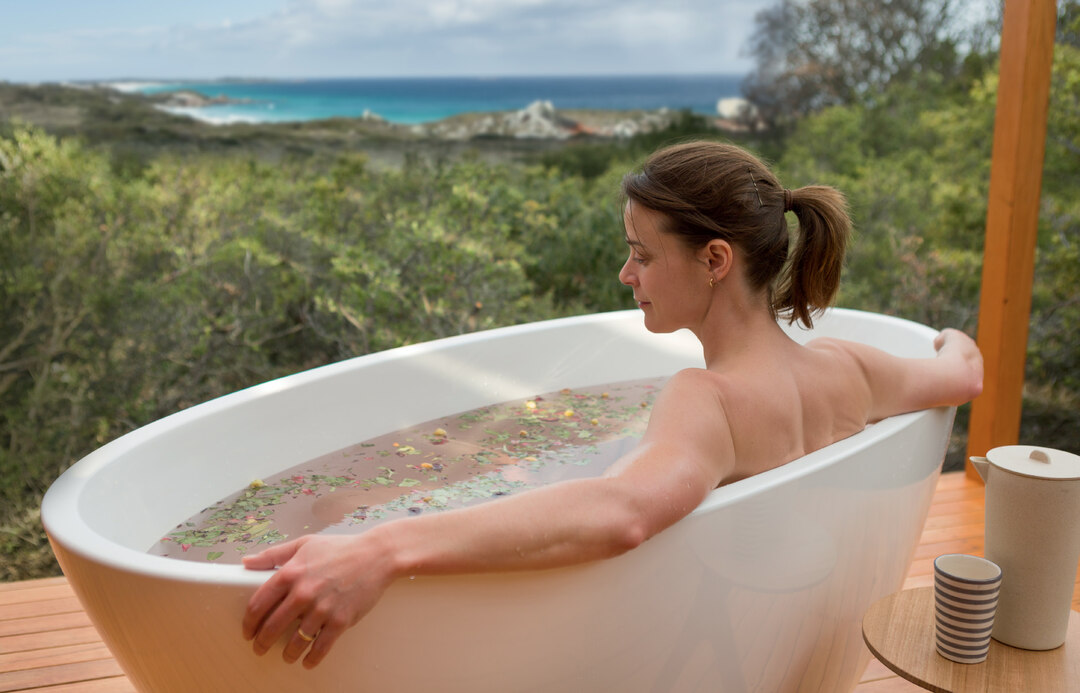 Page 58 of WELLNESS - A Touch Of Tassie
