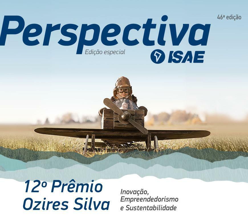 Page 1 of 12\u00BA Pr\u00EAmio Ozires Silva de Empreendedorismo Sustent\u00E1vel