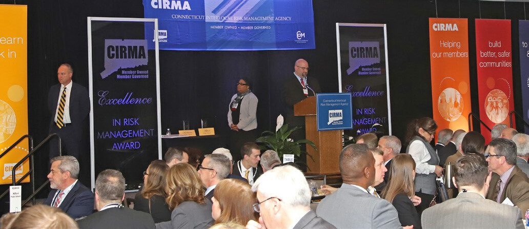 Page 22 of Highlights of CIRMA\u2019s 2019 Annual Meeting of Members