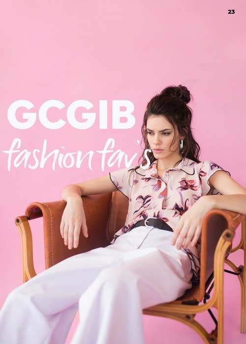 Page 22 of GCGIB Fashion Favourites