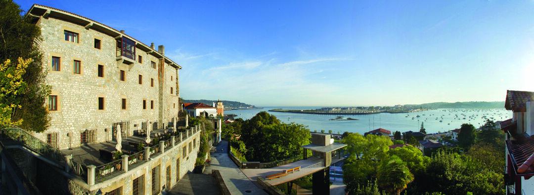 Page 14 of Ensemble Hotel & Resorts Collection - Parador de Carmona
