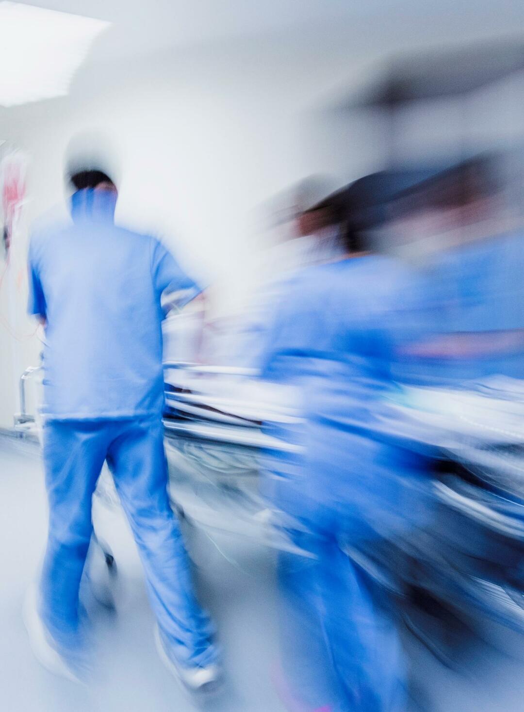 Page 1 of SAVADI - Sairaalasuunnittelun vaatimushallinnan digitalisointi
