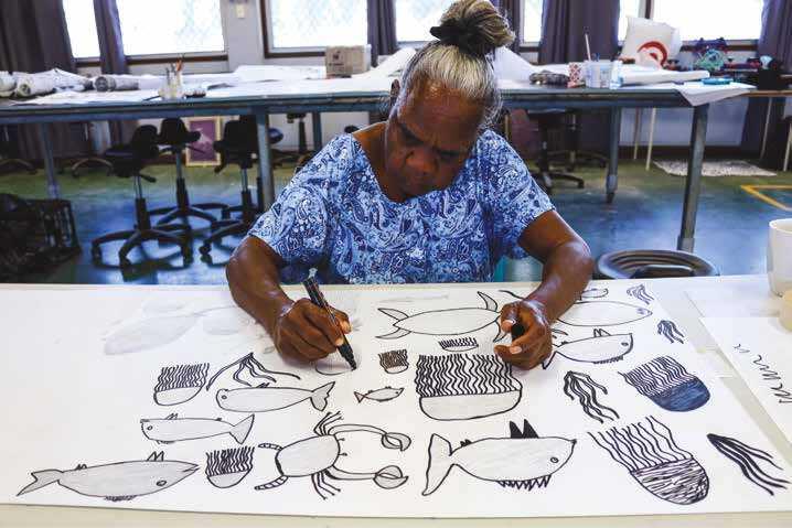 Page 42 of Aboriginal Art: Australia's hidden legacy