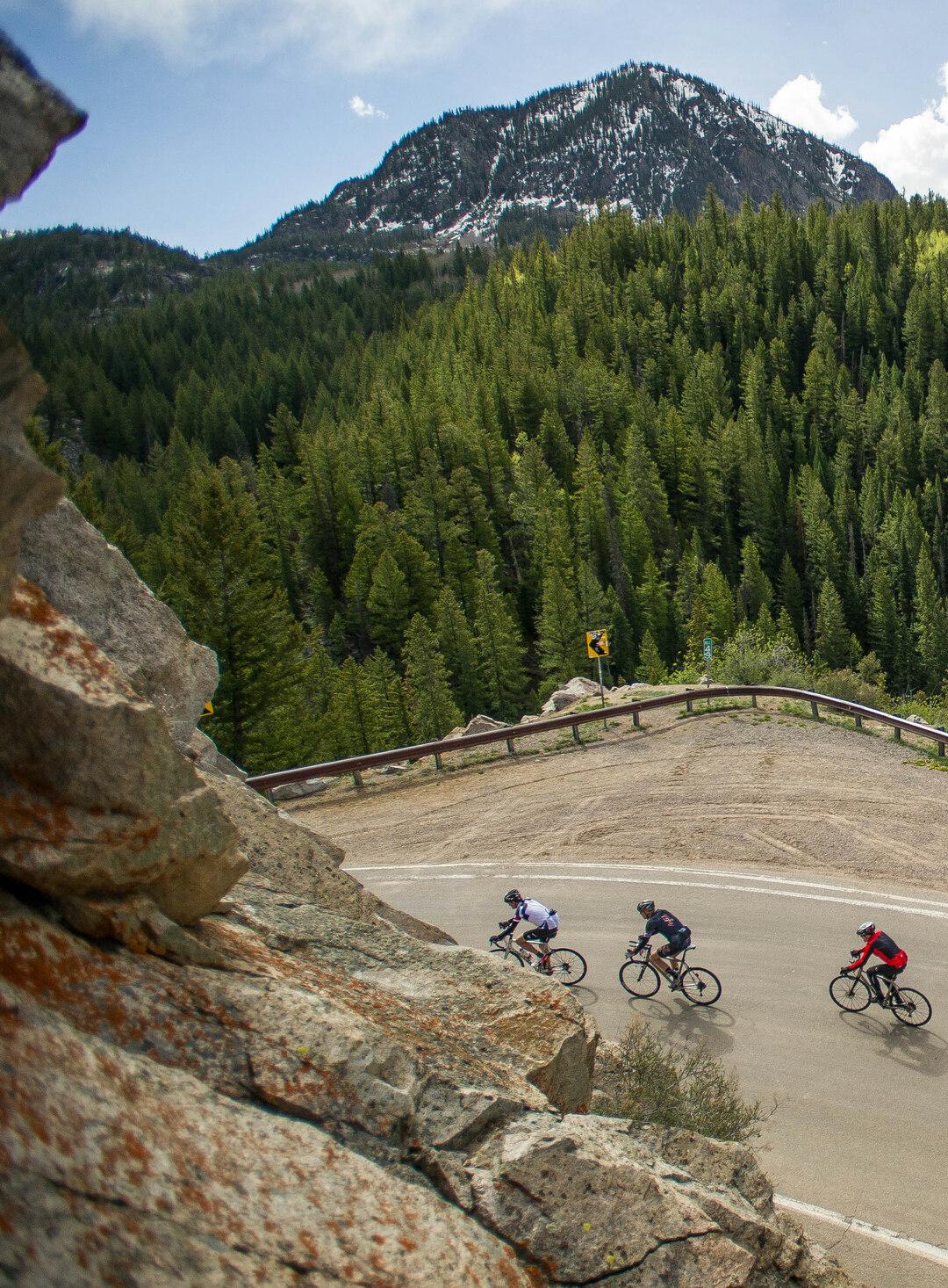 Page 26 of Tour de Colorado: Road Cycling