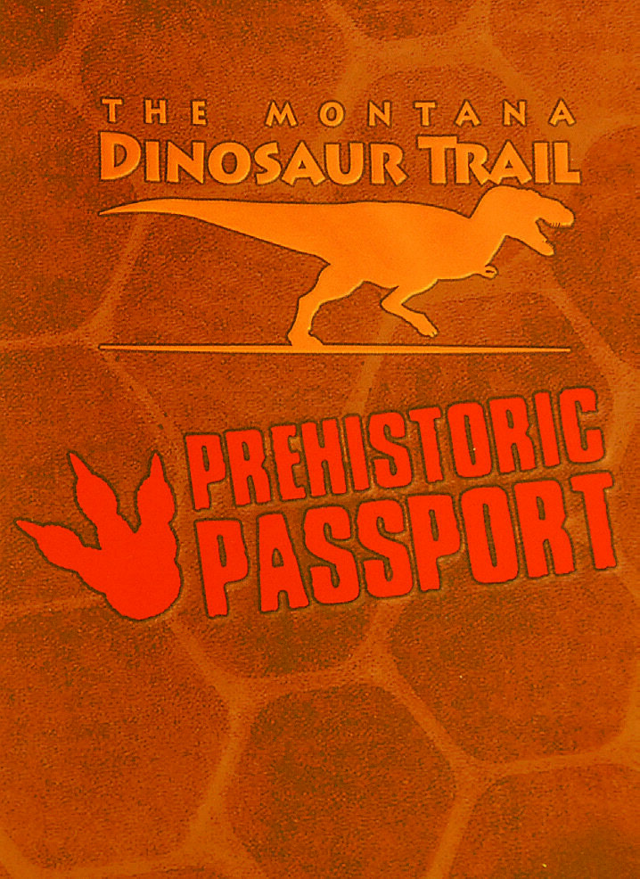 Page 11 of The Prehistoric Passport