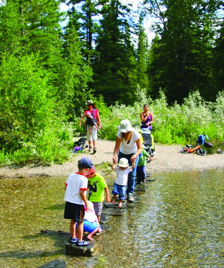 Page 8 of Family-Friendly Rambles in Calgary's Natural Areas