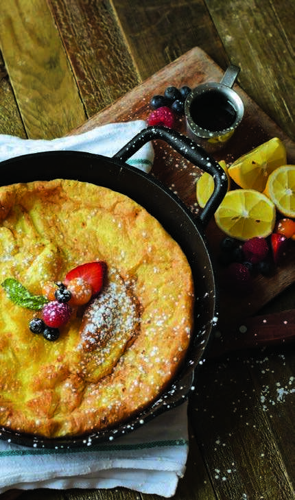 Page 30 of Sunday's Best Brunch