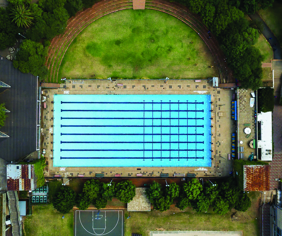 Page 30 of Wits swimming pool