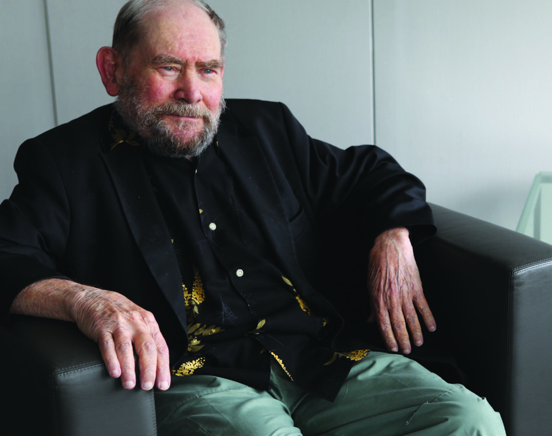 Page 40 of Profile: Sydney Brenner