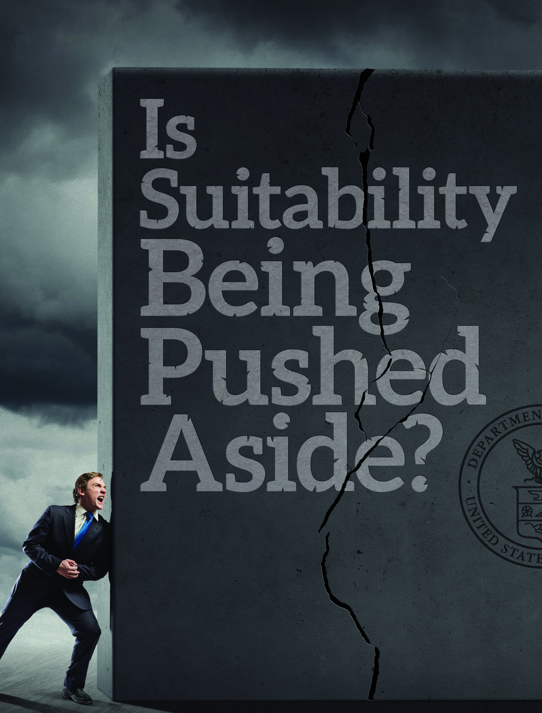 Page 22 of Is Suitability Being Pushed Aside?