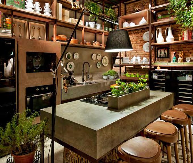Kitchens of the Future - Issuu