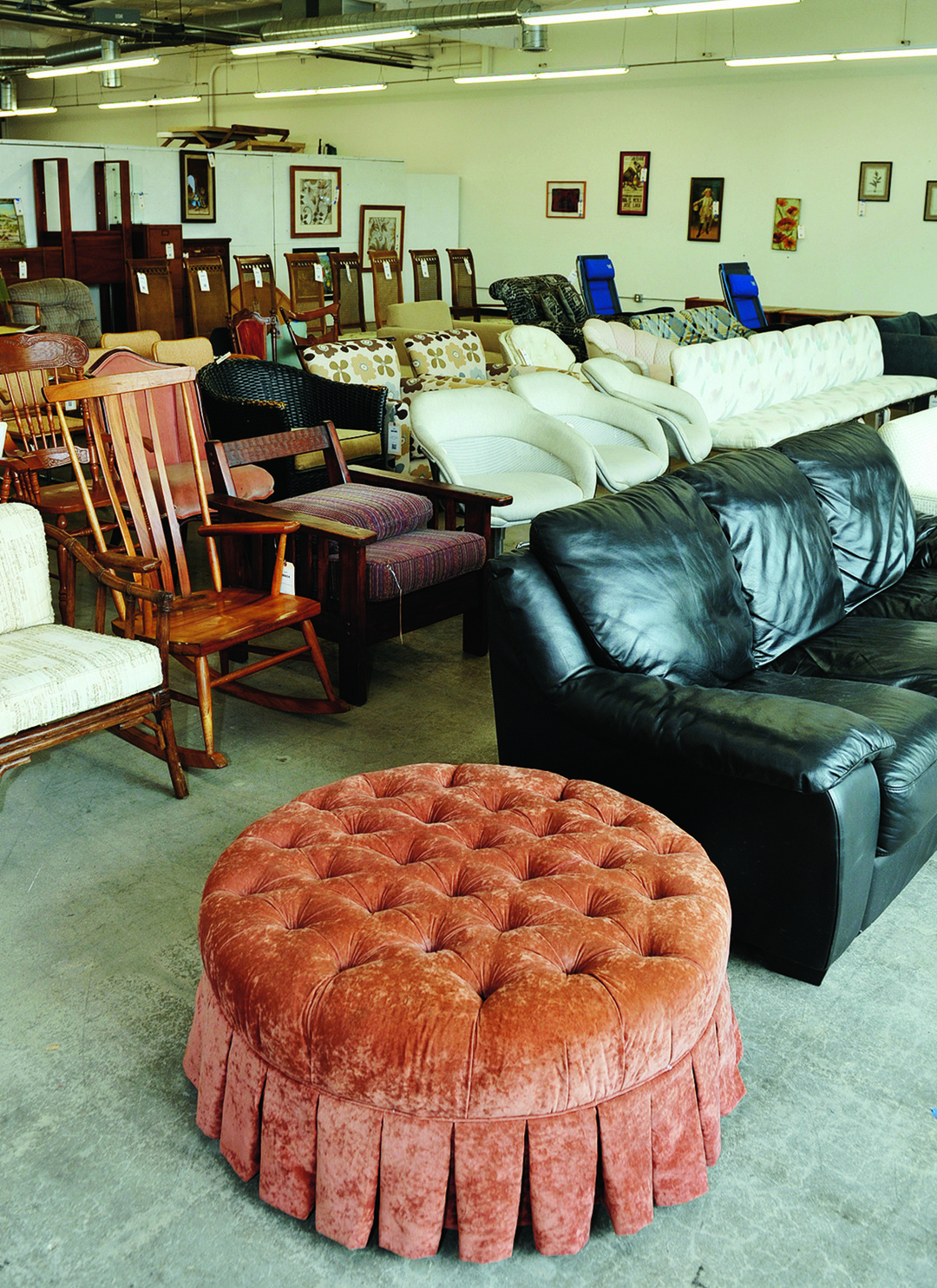 Page 20 of Shop Local: Loveseat