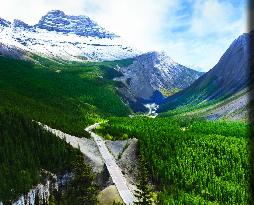 Page 32 of Experience the Icefields Parkway