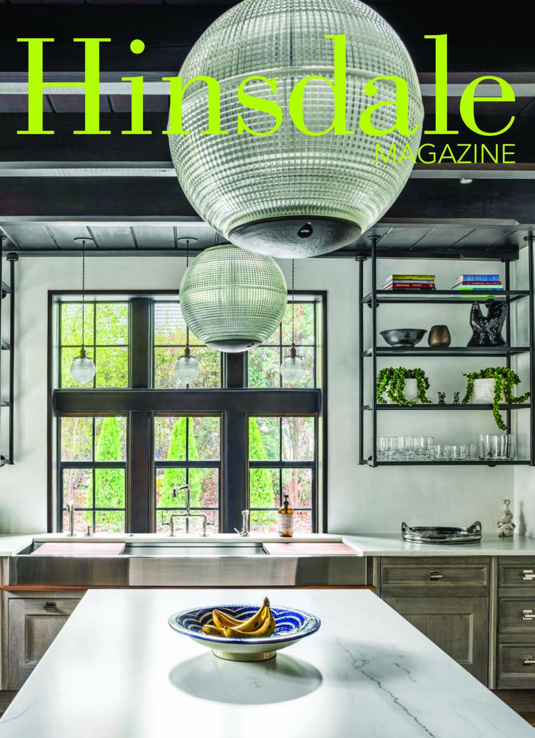 Page 1 of Dream Kitchens that Sizzle!