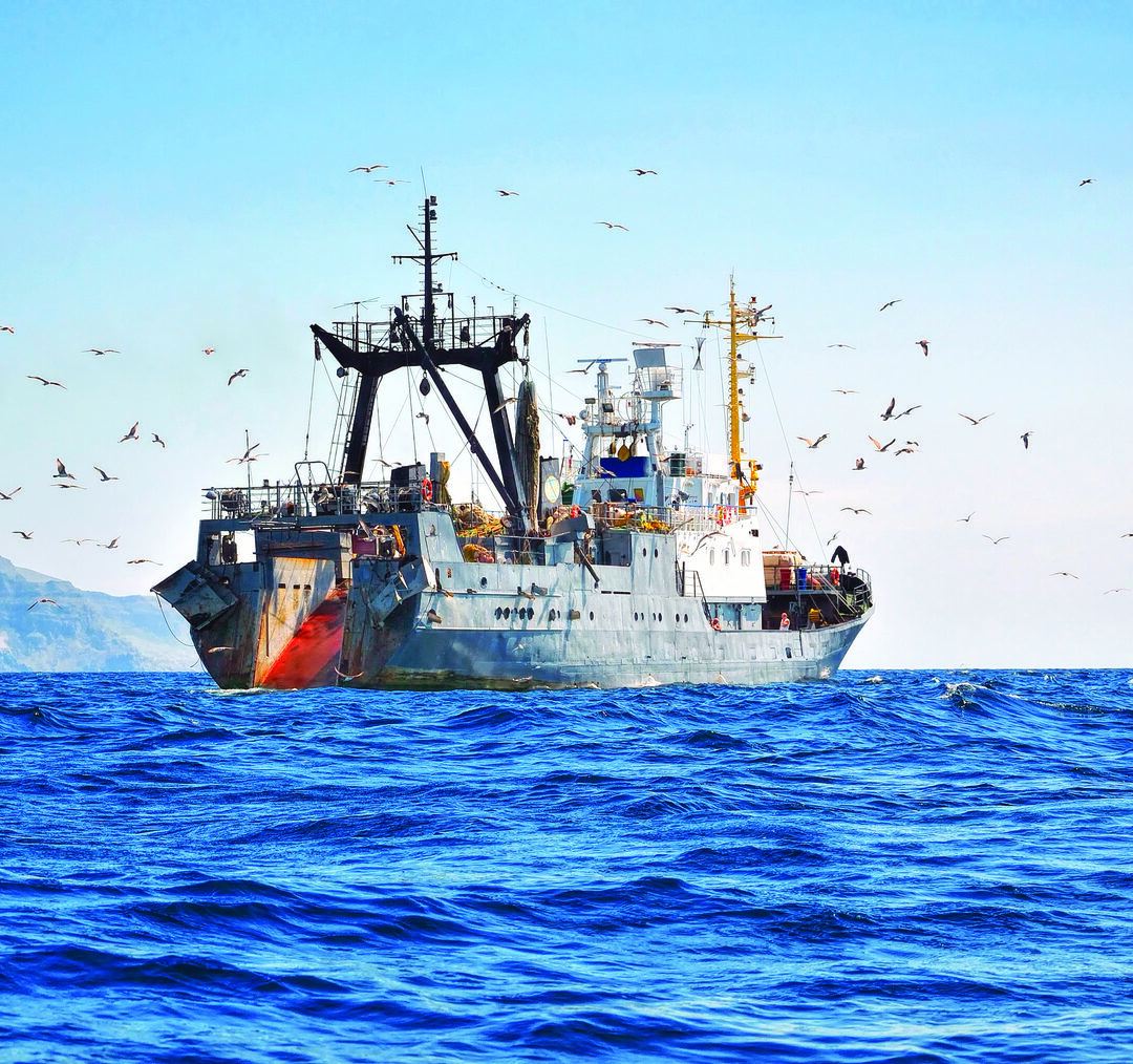 Page 22 of Fishing vessel safety treaty boosted with Spanish accession