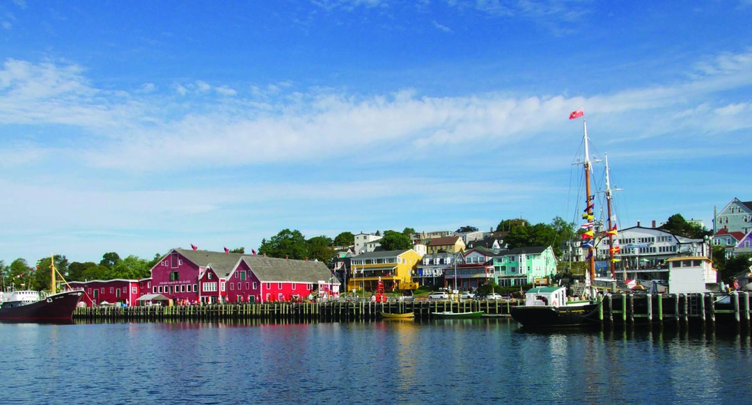 Cruising Nova Scotia | Cruising Club of America