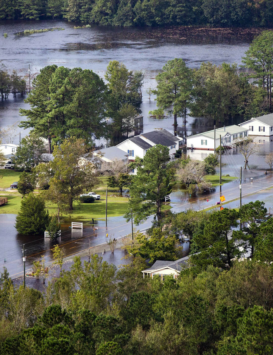 Page 22 of Hurricane Florence: Stories of Hope, Service and Support
