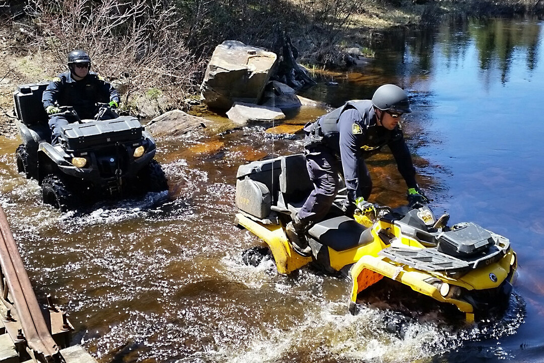 Page 24 of ATV Rules in the Kawarthas