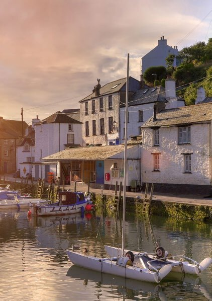 Page 8 of TOWN GUIDE: Discover dog friendly Polperro